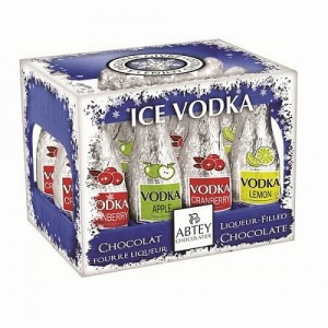 Abtey Ice Vodka 108g