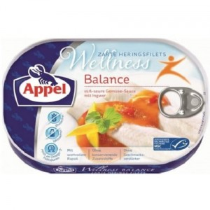 Appel  Wellness Balance  200g