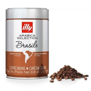 Illy  Arabica Selection Brasile 250g