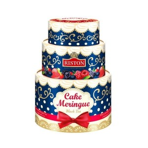Riston Herbata Cake Meringue 80g