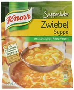 Knorr Zwiebel Suppe 46g