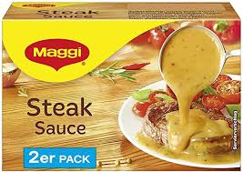 Maggi Sos do Mięs 2X 250 ml