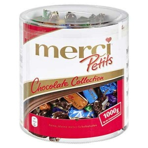 Merci Petit Collection  1000g